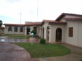 Front view of Villa Cabo San Antonio