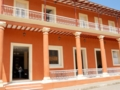 Front view of Hotel La Habanera