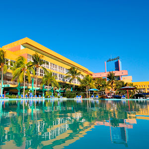 Photo of ANCON Hotel
