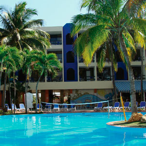 Photo of CLUB TROPICAL Hotel