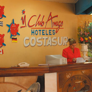 Photo of CLUB AMIGO COSTA SUR Hotel